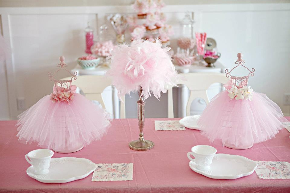 Cakes mudpies and other fun crumbs from my life for Ballerina decoration
