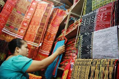 Ulos, Jenis dan Makna Bagi Suku Batak