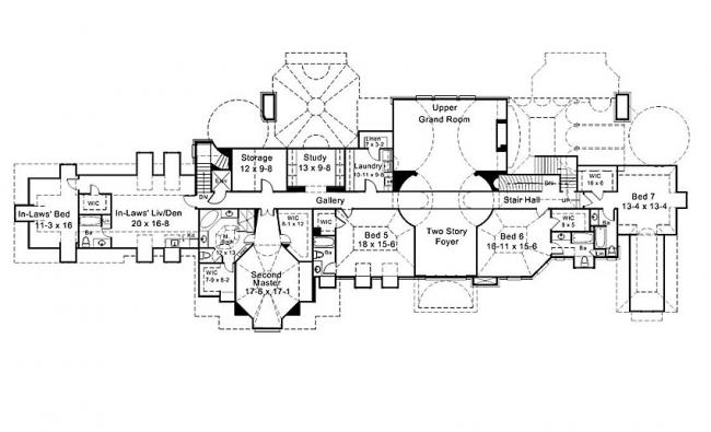 One Story Ranch 3 Bedroom House Plans in addition Home Plans With House 2 Master Bedroom further Family Home Floor Plans moreover 2 Story Home Plans Design additionally 2 Bedroom House Plans One Level Double Wide. on 4 bedroom floor plans with two master suites