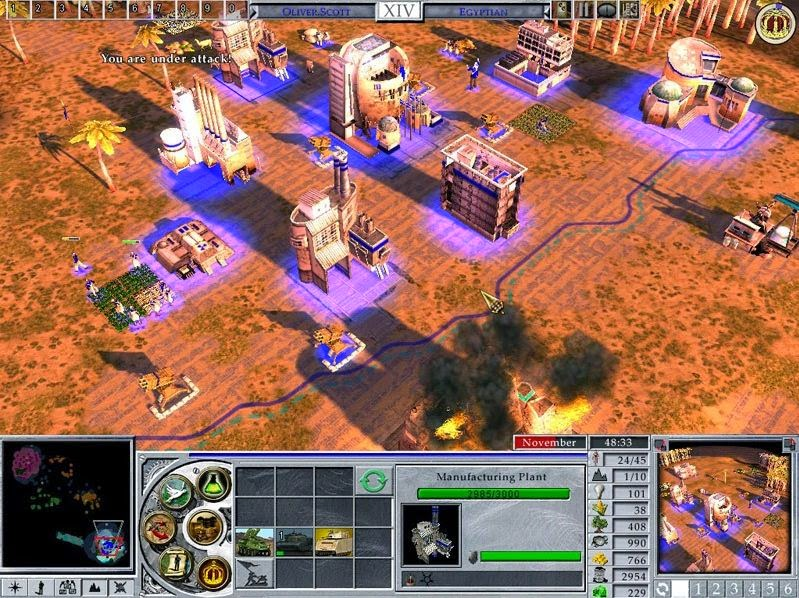 Empire Earth 3 Free Download Full Version Game