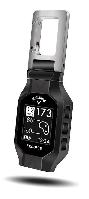 Callaway Golf GPS