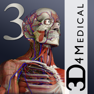 Essential Anatomy 3 Android Apk free