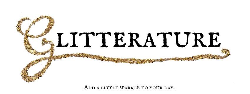 Glitterature