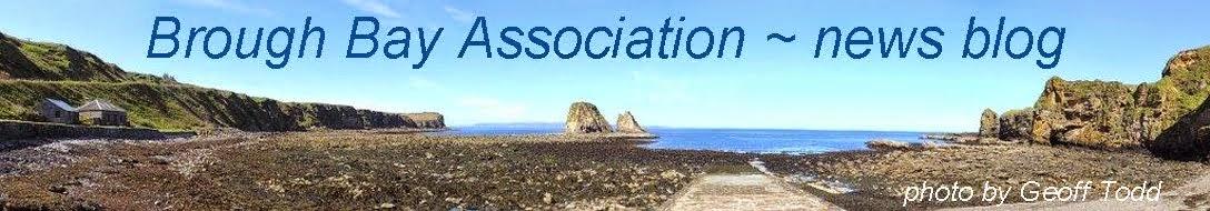 Brough Bay Association - News Blog