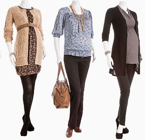 model baju kantor ibu hamil