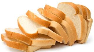 bahaya mengkonsumsi roti tawar