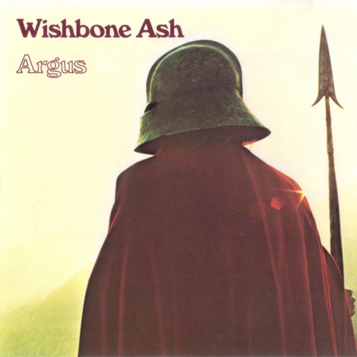 Wishbone Ash - Rock Masterpiece Collection