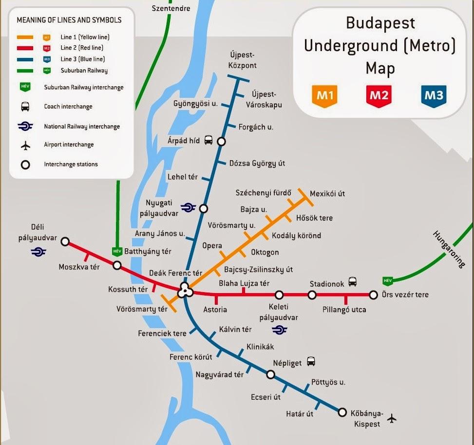 Aeroporto Budapest : Come raggiungere budapest dall aeroporto liszt ferenc