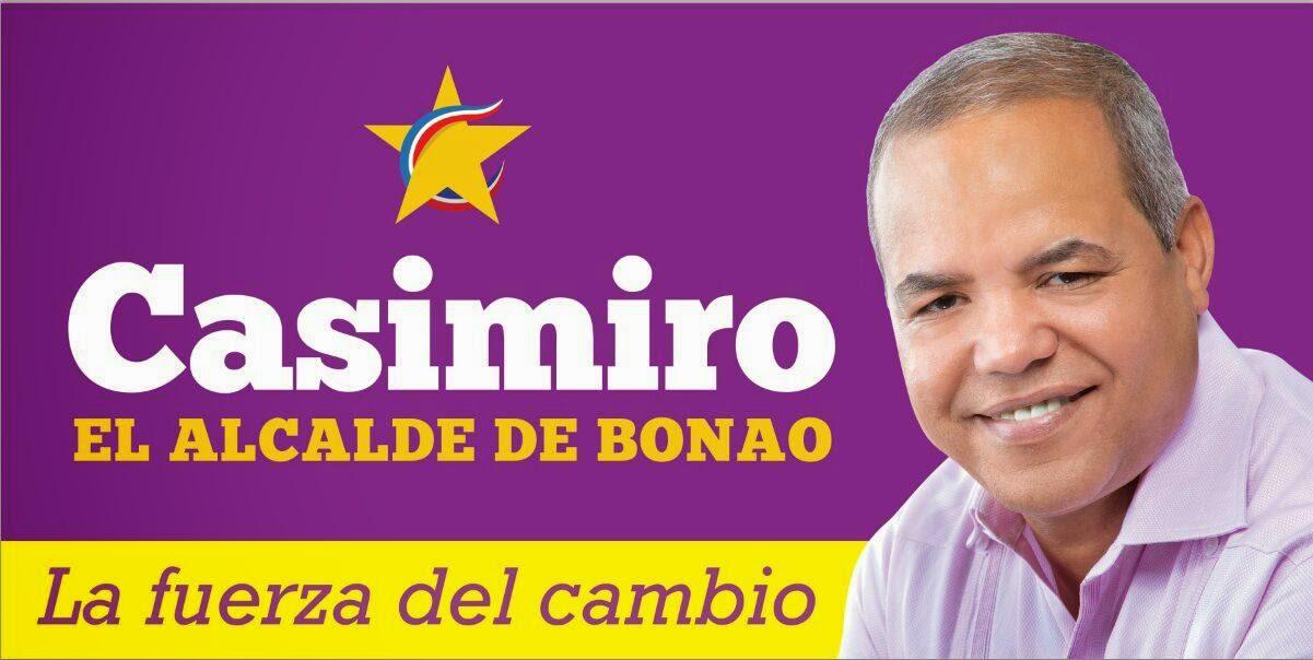 La Fuerza del Cambio, Casimiro Ramos