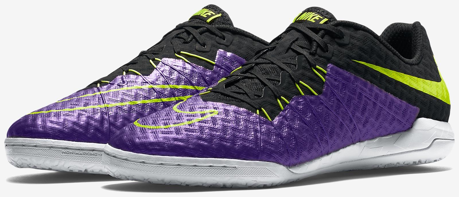 2015 Nike Purple