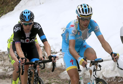Wiggins Nibali