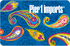 Pier 1 Imports Card Balance – Best Import 2017