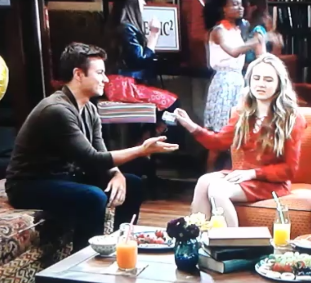girl meets world farkle has aspergers Girl meets farkle is the fifteenth episode of season 2 of girl meets world and the 36th of the overall series it first aired on september 11, 2015 riley, maya and lucas emphasize the beauty of being unique as they rally around their friend farkle minkus, who may be on the autism spectrum.