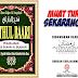 [DOWNLOAD EBOOK PERCUMA] FATHUL BARI SYARAH SAHIH AL-BUKHARI JILID 1