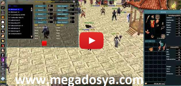 Metin2 Hile M2kMod Final PvpServer Oyun Botu Yeni Versiyon indir