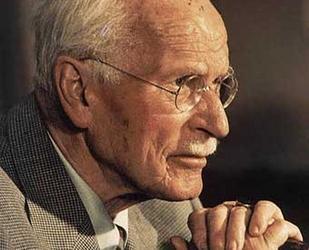 Discípulo de Freud, creador del concepto de inconciente colectivo, prólogo al I Ching