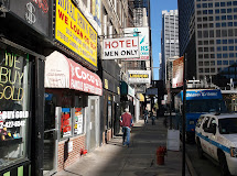 Filming Locations Of Chicago And Los Angeles Fugitive