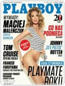 Download Playby Polonia Julho 2012
