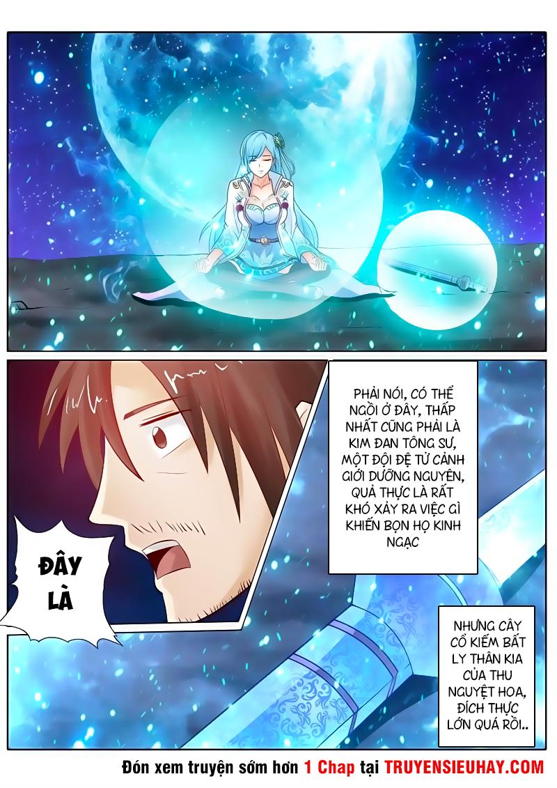Chư Thiên Ký Chapter 72 - Hamtruyen.vn
