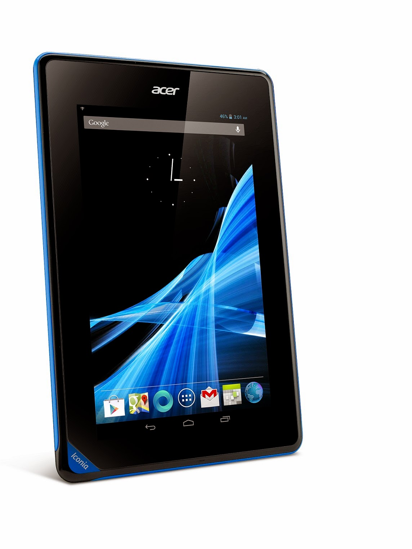 Tablet Acer aplikasi gratis wajib android