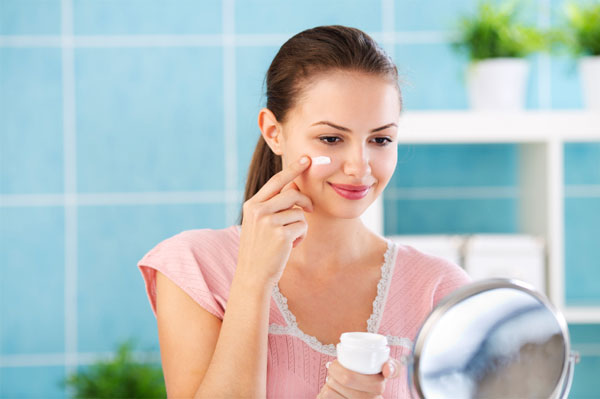 Make up Tips for Sensitive Skin Types