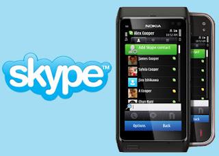 how to make a group call on skype mobile