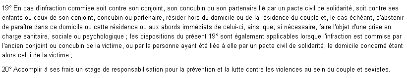 prevention lutte violences