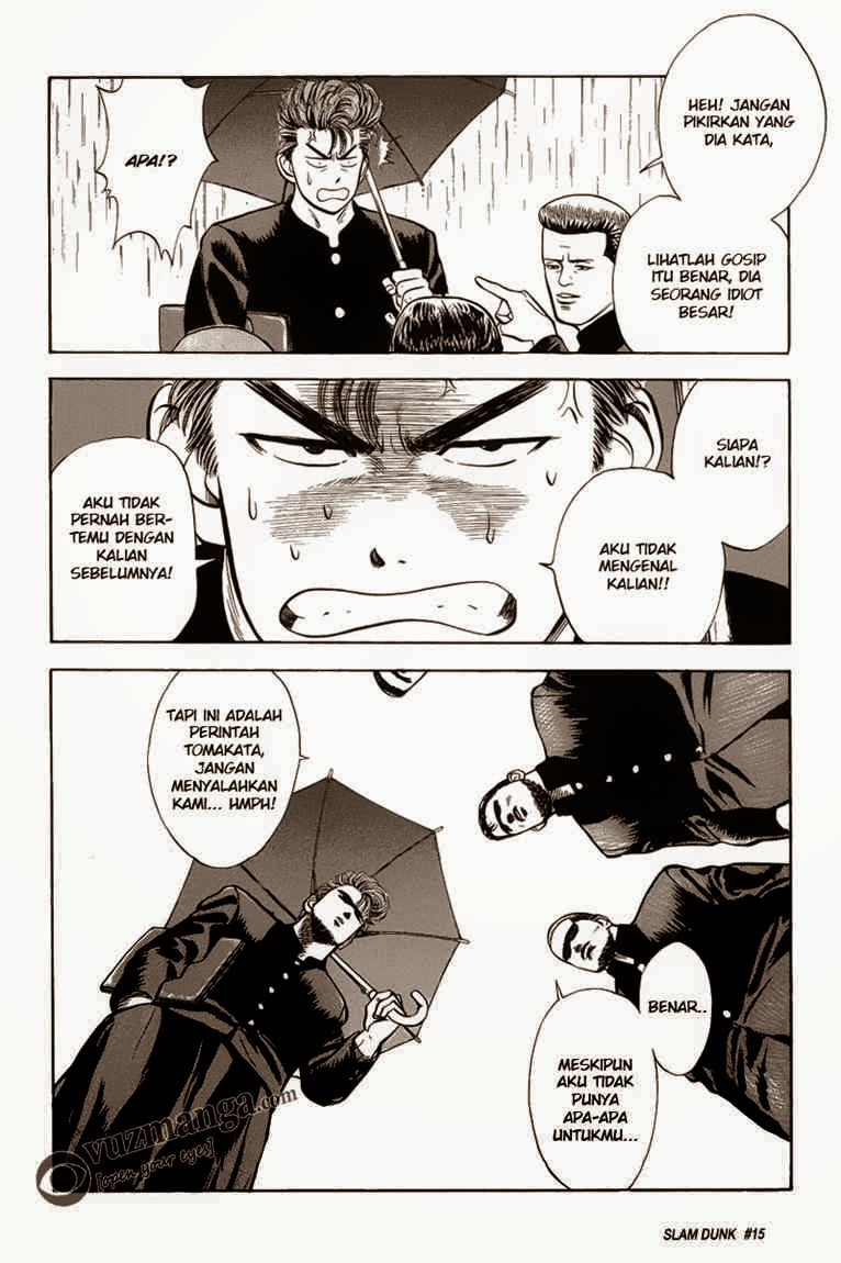Komik slam dunk 015 - ketika hari hujan 16 Indonesia slam dunk 015 - ketika hari hujan Terbaru 11|Baca Manga Komik Indonesia|