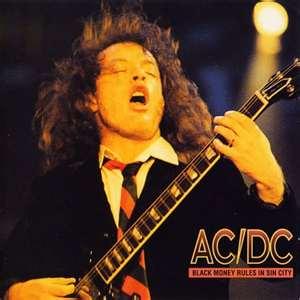 LETRA SIN CITY - AC/DC | Musica.com