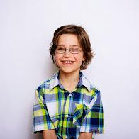 Matthew - age 13