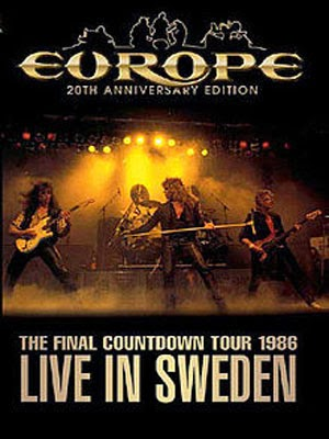 Europe-1986-Live-in-Sweden
