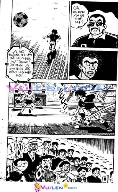 Jindodinho - Đường Dẫn Đến Khung Thành III  Tập 18 page 108 Congtruyen24h