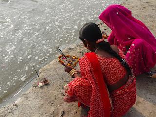 Reisen Indien Allahabad