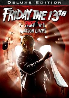 Thứ Sáu Ngày 13 Phần 6: Jason Sống Lại