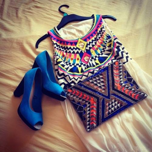 Latest Summer Outfits Ideas #19.