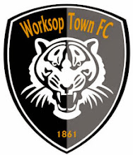 Worksop Town Website