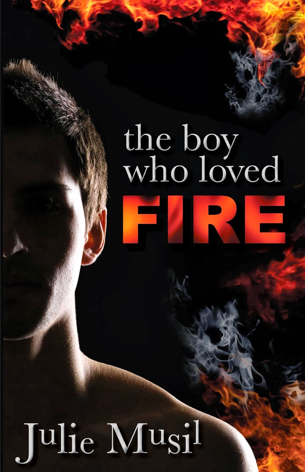 http://www.amazon.com/Boy-Who-Loved-Fire-ebook/dp/B00H9MY16Q/ref=sr_1_1?ie=UTF8&qid=1391356747&sr=8-1&keywords=the+boy+who+loved+fire