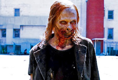 WGA nomination ai webisode di The Walking Dead