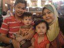 my fmly 2011