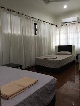 BILIK TIDUR 2 (TWIN BED)