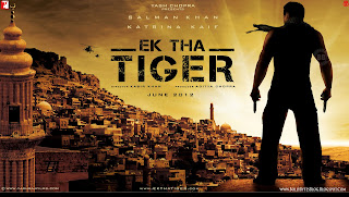 Ek Tha Tiger HQ Wallpapers, Salman Khan