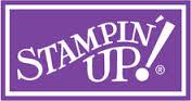 Onafhankelijk Stampin' Up! demonstratrice