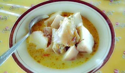 Masakan Kuliner Khas Rembang Jawa Tengah