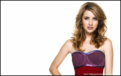 Emma Roberts Cute wallpaper 4