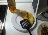 Vietnamese cuisine Pancakes