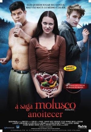 Download A Saga Molusco - Anoitecer Legendado DVDRip Rmvb