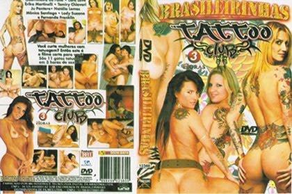 Brasileirinhas - Tattoo Club