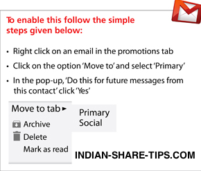 how to change primary email id in gmail
