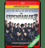 LOS INDESTRUCTIBLES 3 (2014) EXTENDED BLURAY 1080P HD MKV ESPAÑOL LATINO