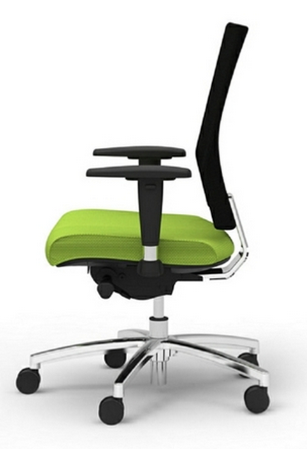 iDesk Ambarella Chair by Cherryman